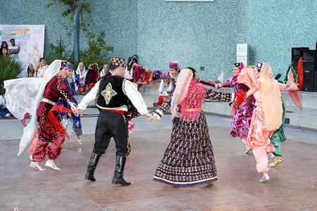 Halay dance